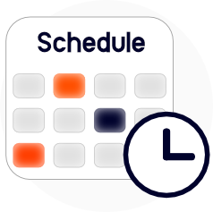 Icon of Team Schedule