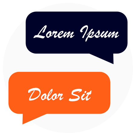 Icon of Team Messaging